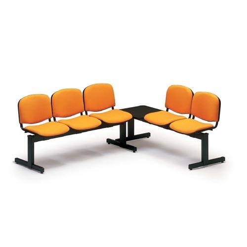 Panche per sala d'attesa Serie 200