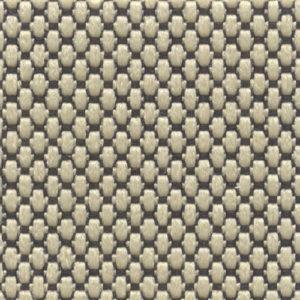 Tessuto a piccoli rilievi puntinato Beige R1510