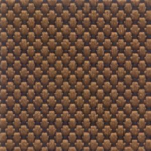 Tessuto a piccoli rilievi puntinato Marrone 2524