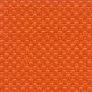 Tessuto a piccoli rilievi Arancione 3094