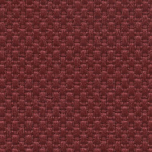 Tessuto a piccoli rilievi Rosso vinaccia 4017