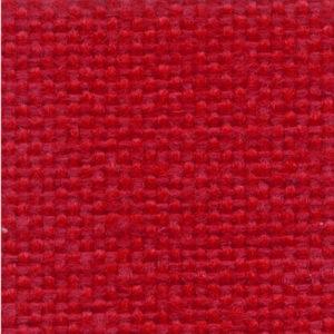 Tessuto compatto Rosso 4028