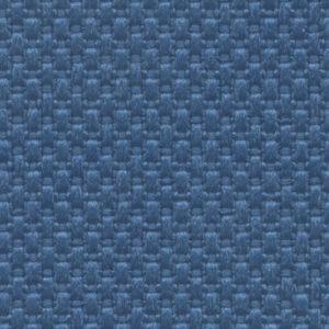 Tessuto a piccoli rilievi Azzurro scuro 6012