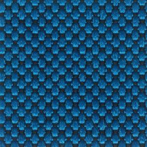 Tessuto a piccoli rilievi puntinato Azzurro 6575