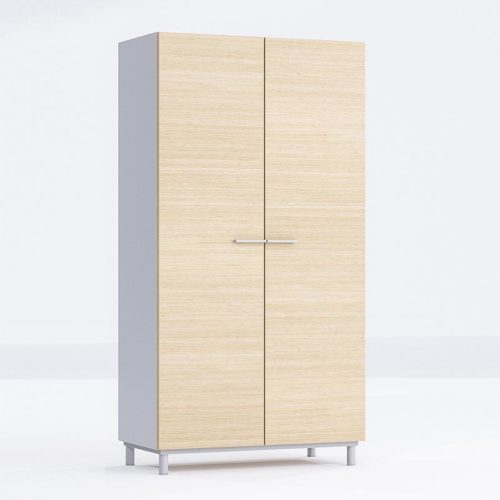 Libreria modulare ante a battente con base EB0902R