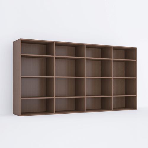 Libreria sovrapponibile a 4 moduli EB241W