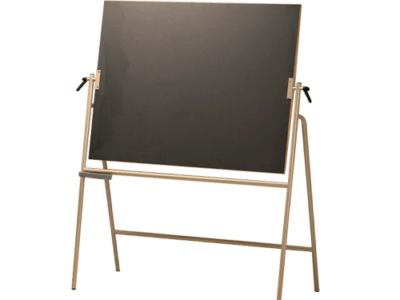 LAVAGNAA CAVALLETTO CON PIANO DI SCRITTURA IN LAMINATO PLASTICO (SCL LC 00 0 120)