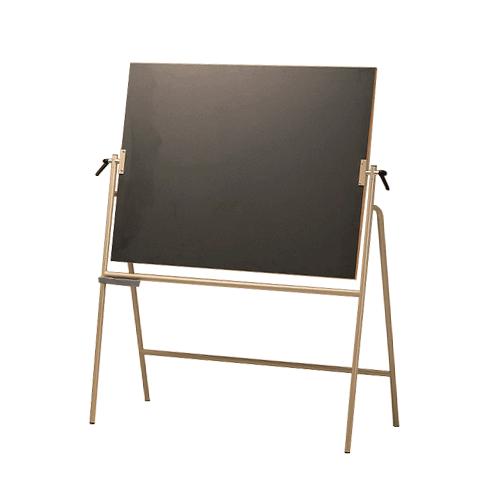 Lavagna a cavalletto con piano di scrittura in laminato plastico (SCL LC 00 0 120)