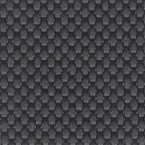 Tessuto a piccoli rilievi puntinato Grigio scuro 5217