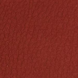 Finta pelle Tipo C Rosso 6KW