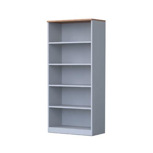 Libreria alta a giorno Moon/Geo