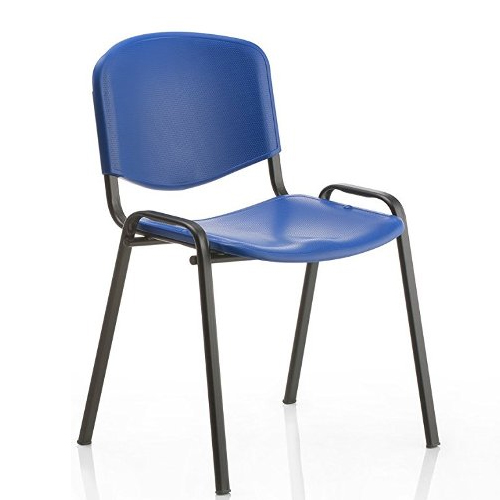Sedia impilabile in plastica serie 200 228vpl